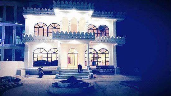 Welcome To Hotel Khajuraho INN | Hotel In Khajuraho | Budget